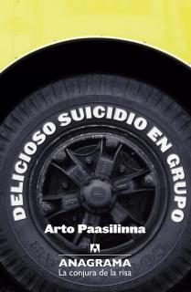 Delicioso suicidio en grupo