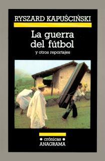 La guerra del fútbol