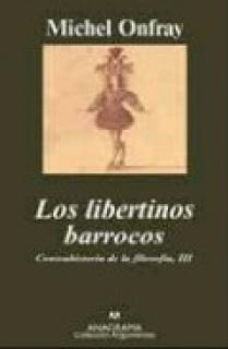Los libertinos barrocos