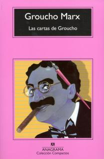 Las cartas de Groucho
