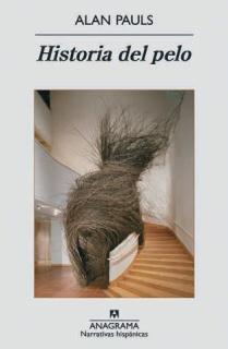 Historia del pelo