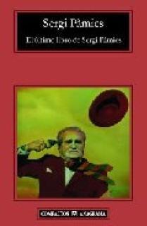 El último libro de Sergi Pàmies