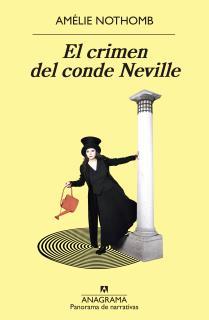 El crimen del conde Neville