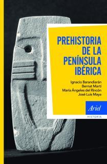 Prehistoria de la península Ibérica