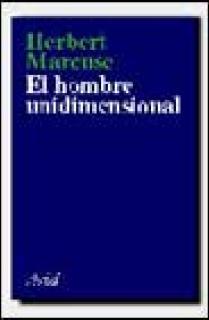 EL HOMBRE UNIDIMENSIONAL