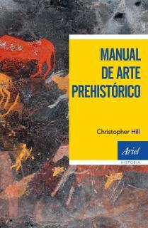 Manual de arte prehistórico