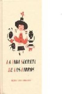 La vida secreta de los libros
