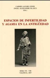 Espacios de infertilidad y agamia en la antigüedad