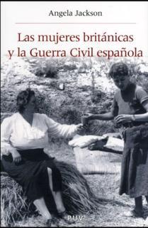 Las mujeres británicas y la Guerra Civil española