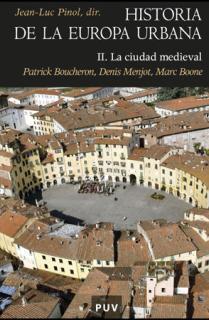Historia de la Europa Urbana II