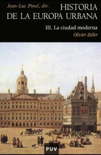 Historia de la Europa Urbana III