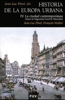 Historia de la Europa Urbana IV