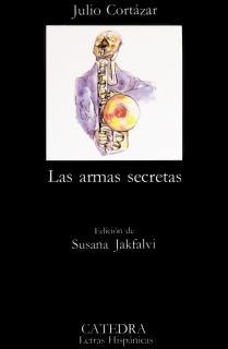 Las armas secretas