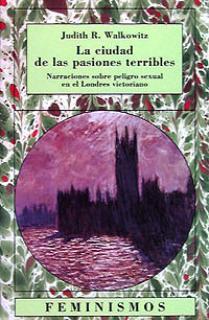 La ciudad de las pasiones terribles
