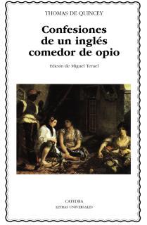 Confesiones de un inglés comedor de opio