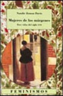 MUJERES DE LOS MÁRGENES : TRES VIDAS DEL SIGLO XVII