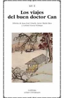 Los viajes del buen doctor Can