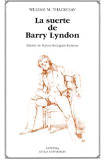 La suerte de Barry Lyndon
