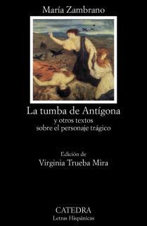 La tumba de Antígona