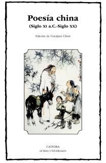 Poesía china