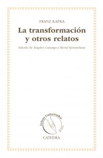 La transformación y otros relatos