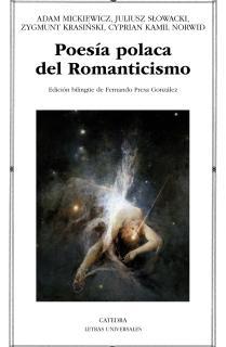 Poesía polaca del Romanticismo