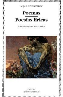 Poemas; Poesías líricas