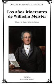 Los años itinerantes de Wilhelm Meister