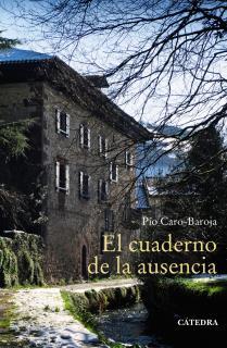 El cuaderno de la ausencia
