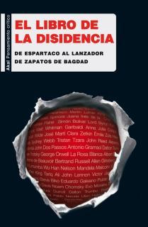 El libro Akal de la disidencia