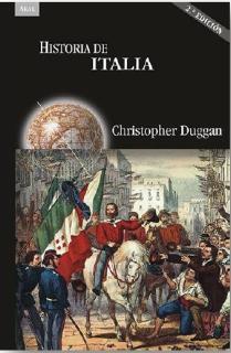 Historia de Italia (2ª Edición)