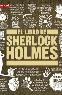 El libro de Sherlock Holmes