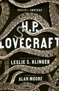 H.P. Lovecraft anotado