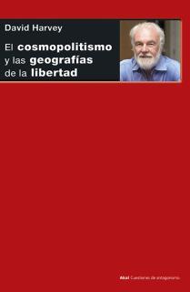 El cosmopolitismo y las geografías de la libertad