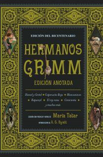 HERMANOS GRIMM. EDICION ANOTADA