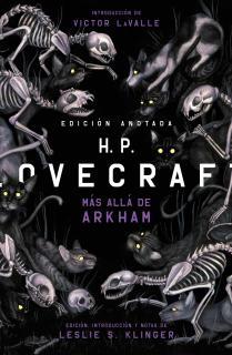 HP LOVECRAFT ANOTADO MAS ALLA DE ARKHAM