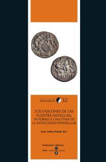 Los vascones de las fuentes antiguas: en torno a una etnia de la antigüedad peninsular