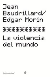La violencia del mundo