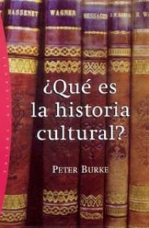 ¿Qué es la historia cultural?