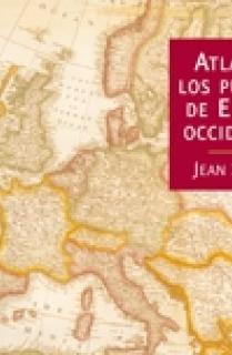 Atlas de los pueblos de Europa occidental