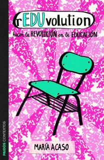 rEDUvolution