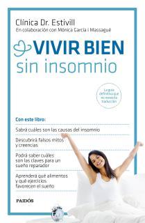 Vivir bien sin insomnio