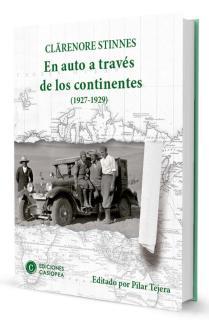 En auto a través de los continentes