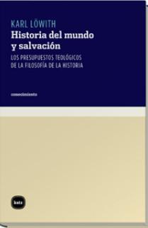 Historia del mundo y salvación