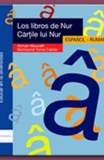 LIBROS DE NUR, LOS - ESPAÑOL-RUMANO