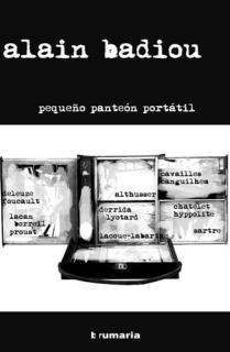 BRUMARIA 11 PEQUEÑO PANTEÓN PORTÁTIL