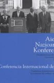 CONFERENCIA INTERNACIONAL DE AIETE