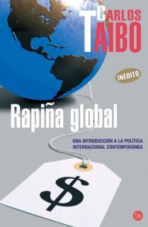 RAPIÑA GLOBAL. UNA INTRODUCCION....CONTEMPORANEAS  (FG)