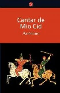 CANTAR DE MIO CID CL FG
