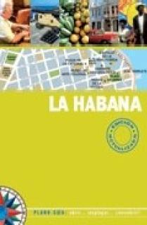LA HABANA (PLANO-GUIA)